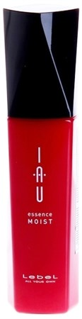 Lebel IAU Essence Moist - Эссенция для волос Увлажнение 100 мл - фото 5099