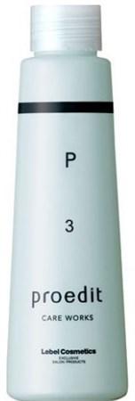 Lebel Proedit Care Works PPT - Сыворотка 150мл для волос 1 этап - фото 5124