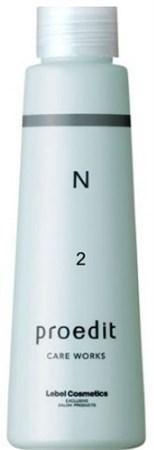 Lebel Proedit Care Works NMF - Сыворотка 150мл для волос 1 этап - фото 5125