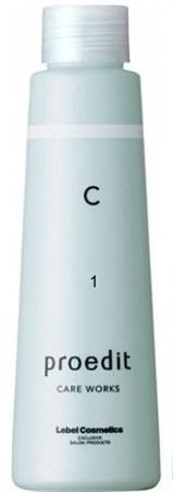 Lebel Proedit Care Works CMC - Сыворотка 150мл для волос 1 этап - фото 5126
