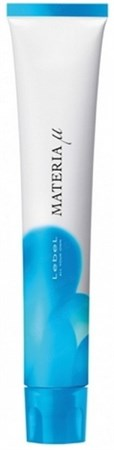Lebel Materia µ Layfer - Краска для волос Лайфер B6 темный блондин коричневый 80гр - фото 5248