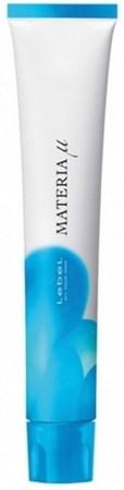 Lebel Materia µ Layfer - Краска для волос Лайфер MT6 тёмный блондин металлик 80гр - фото 5274