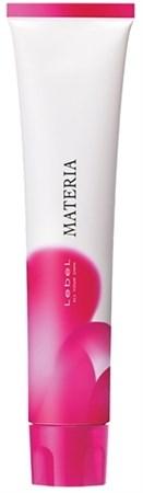 Lebel Materia New - Краска для волос перманентная PBE6 темный блонд розово-бежевый 80гр - фото 5551