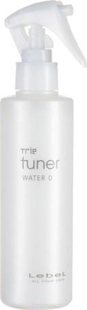 Lebel Trie Tuner Water 0 - Базовая основа для укладки Шелковая вуаль 200мл - фото 5560