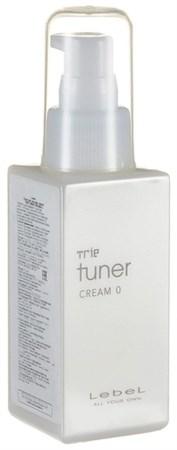 Lebel Trie Tuner Cream 0 - Крем разглаживающий 95мл для укладки волос - фото 5561