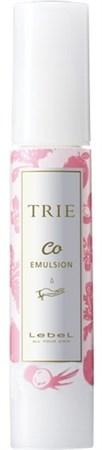 Lebel Trie Emulsion Cocobelle - Крем эмульсия разглаживающая 50гр - фото 5569