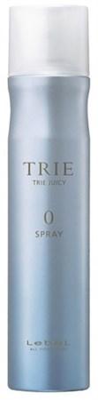 Lebel Trie Juicy Spray 0 - Спрей-супер блеск 170гр - фото 5579