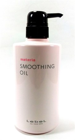 Lebel Smoothing Oil - Масло для кожи головы после окрашивания 500мл - фото 5586