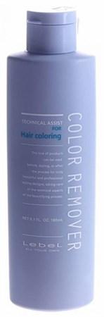 Lebel Color Remover - Средство для удаления краски 180мл - фото 5588