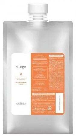 Lebel Viege Treatment VOLUME - Маска для объема волос 1000мл - фото 5597