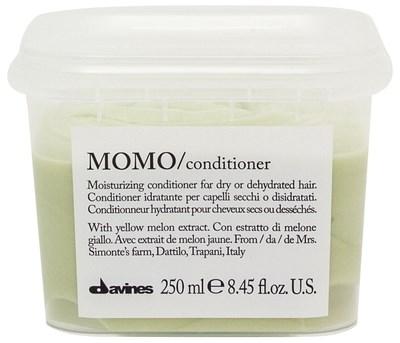 Davines Essential Haircare MoMo Moisturizing revitalizing creme - Крем кондиционер 250мл увлажняющий оживляющий - фото 5645