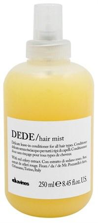 Davines Essential Haircare DEDE Hair Mist - Спрей кондиционер деликатный не смываемый 250мл - фото 5655