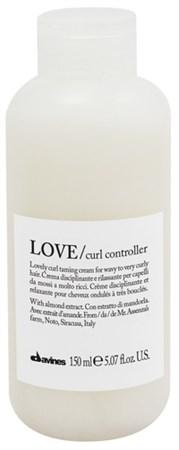 Davines Essential Haircare LOVE CURL controller - Контроллер завитка 150мл - фото 5670
