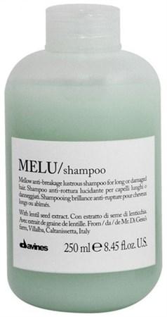 Davines Melu Shampoo - Шампунь для предотвращения ломкости волос 250мл - фото 5671