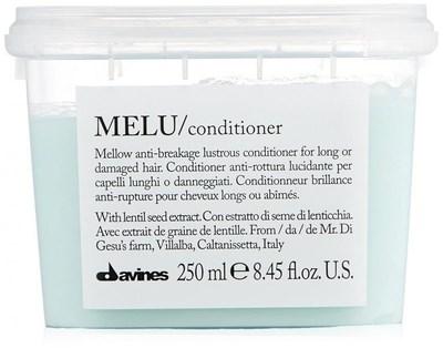 Davines Melu Conditioner - Кондиционер для предотвращения ломкости волос 250мл - фото 5673