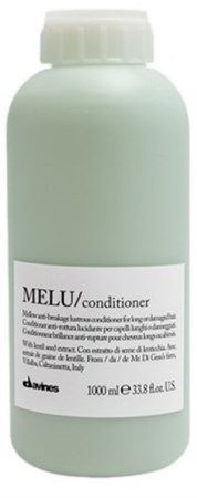 Davines Melu Conditioner - Кондиционер для предотвращения ломкости волос 1000мл - фото 5674