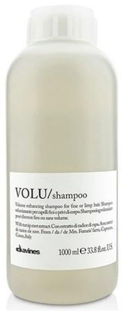 Davines Essential Haircare Volu Volume enhancing softening shampoo -  Шампунь для придания объема 1000мл - фото 5677
