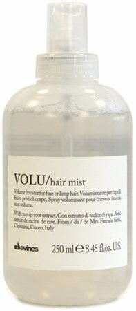 Davines Essential Haircare Volu Volume booster mist - Спрей для придания объема 250мл - фото 5678