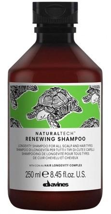 Davines Renewing Shampoo - Шампунь обновляющий 250мл - фото 5711