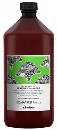 Davines Renewing Shampoo - Шампунь обновляющий 1000мл - фото 5714