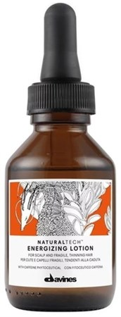 Davines Natural Tech Energizing Lotion - Энергетический лосьон для укрепления волос 100мл - фото 5721
