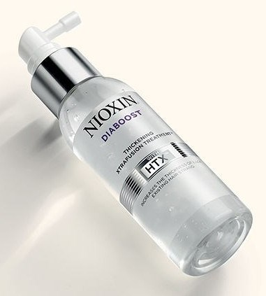 Nioxin Intensive Therapy Diaboost - Ниоксин Эликсир для Увеличения Диаметра Волос 200мл - фото 5736