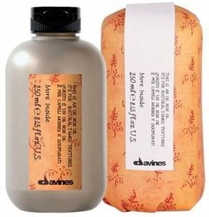 Davines More inside Oil non Oil - Масло без масла для естественных послушных укладок 250мл - фото 5783