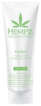 Herbal Healthy Hair Fortifying Conditioner - Кондиционер растительный укрепляющий 265мл - фото 5863