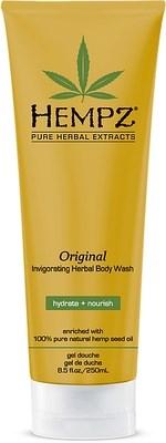 Hempz Original Body Wash - Гель для душа Оригинальный 250мл - фото 5877