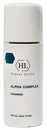 Holy Land Alpha Complex Multifruit System Cleanser - Щадящее очищение с фруктовыми экстрактами 250мл - фото 5984