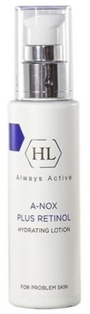 Holy Land A-Nox Plus Retinol Hydrating Lotion - Увлажняющий лосьон 100мл - фото 5995