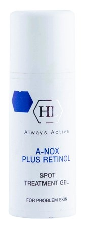 Holy Land A-Nox Plus Retinol Spot Treatment - Гель точечный 20мл - фото 5997