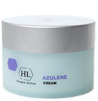 Holy Land Azulene cream - Крем питательный 250мл - фото 5999