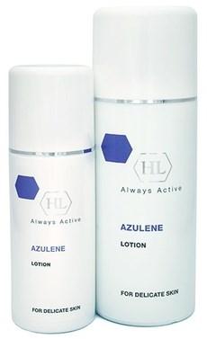 Holy Land Azulene Face Lotion - Лосьон для лица 250мл - фото 6001