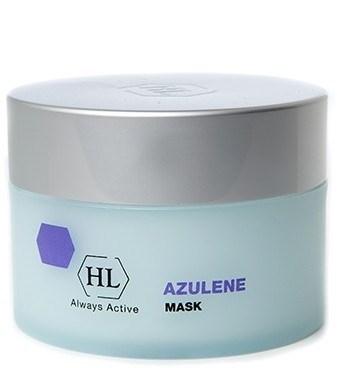 Holy Land Azulen mask - Маска питательная 250мл - фото 6006
