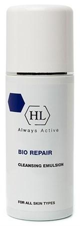 Holy Land Bio Repair Cleansing Emulsion - Очищающая эмульсия 250 мл - фото 6012