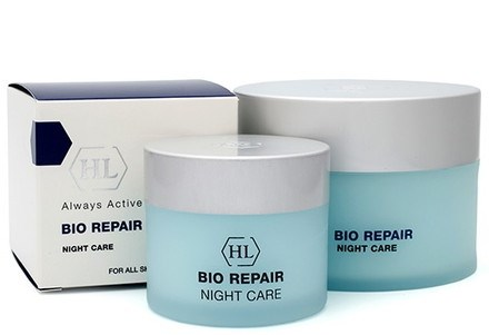 Holy Land Bio Repair Night Care - Ночной крем 250мл - фото 6019