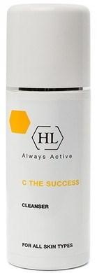 Holy Land C The Success Cleanser - Щадящий очиститель с фруктовыми экстрактами 250мл - фото 6024