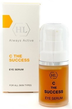 Holy Land C The Success Eye Serum - Сыворотка для век 15мл - фото 6028