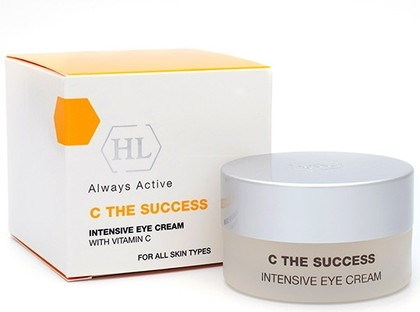 Holy Land C The Success Intensive eye cream - Крем для век 15мл - фото 6030