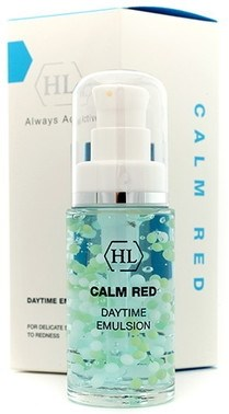 Holy Land Calm Red Daytime Emulsion - Эмульсия дневная 30мл - фото 6034