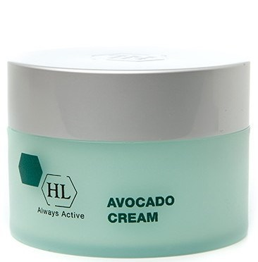 Holy Land Creams Avocado Cream - Крем с авокадо 250мл - фото 6037