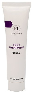 Holy Land Foot treatment cream - Крем для ног 100мл - фото 6038