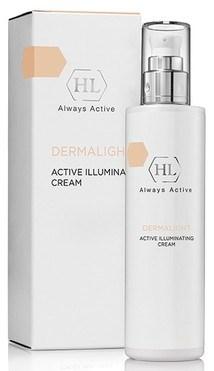 Holy Land Dermalight Active Illuminating cream - Крем активный осветляющий 50мл - фото 6043