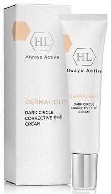 Holy Land Dermalight Dark Circle Corrective Eye Cream - Крем корректирующий 15мл - фото 6045