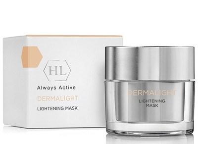 Holy Land Dermalight Lightening Mask - Маска осветляющая 50мл - фото 6049