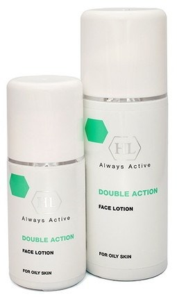 Holy Land Double Action Face Lotion - Лосьон для лица 125мл - фото 6052