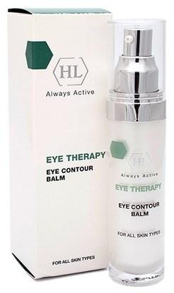 Holy Land Eye Therapy Eye Contour Balm - Бальзам для век 30мл - фото 6058