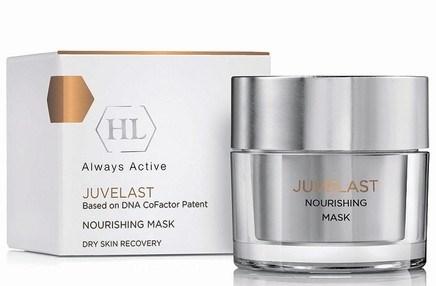Holy Land Juvelast Nourishing Mask - Питательная маска 50мл - фото 6074