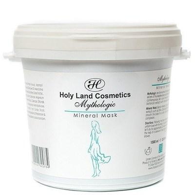 Holy Land Mythologic Mineral Mask - Маска подтягивающая на основе минералов 1000мл - фото 6099